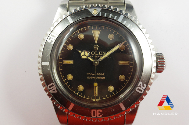 HDR-029 SUBMARINER 5512MM
