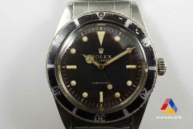 HDR-044 SUBMARINER 5508MM