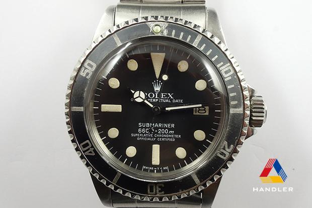 HDR-043 SUBMARINER 1680