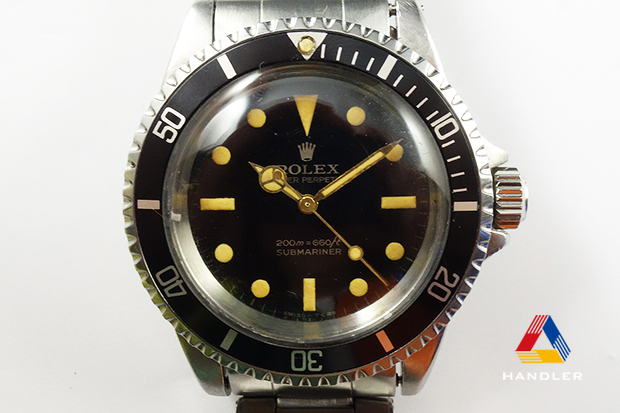 HDR-053 SUBMARINER 5513