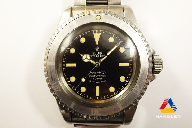 HDR-062 TUDOR SUBMARINER 7928MM