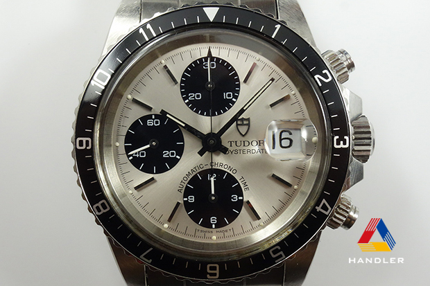 HDR-101 TUDOR CHRONO TIME 79170