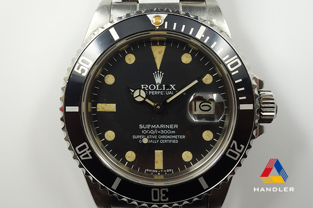 HDR-123 SUBMARINER 16800