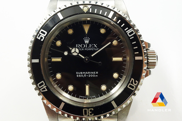 HDR-125 SUBMARINER 5513
