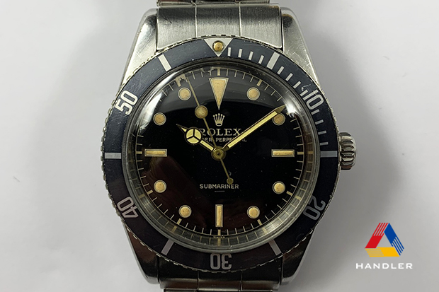 HDR-175 SUBMARINER 6205MM