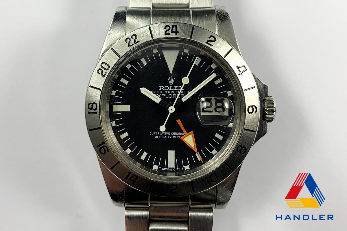 HDR-221 EXPLORER2 1655