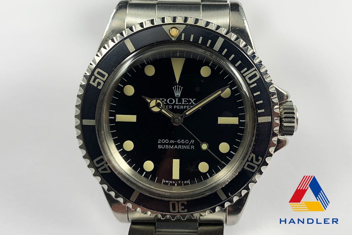 HDR-225 SUBMARINER ref.5513